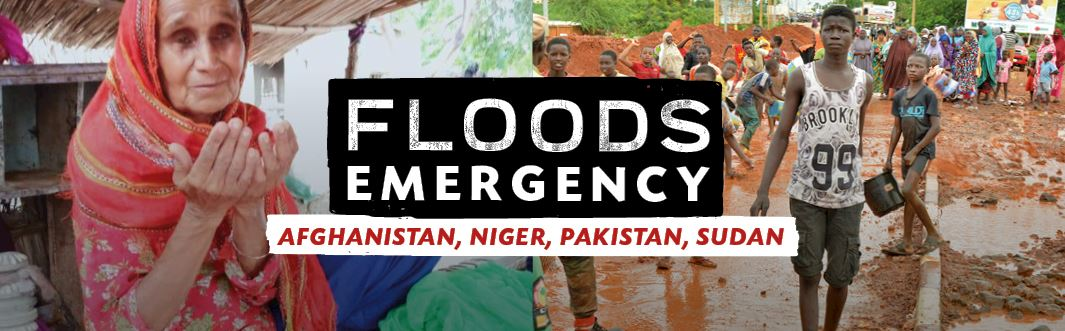 Flash Floods Crisis: Causes and Consequences